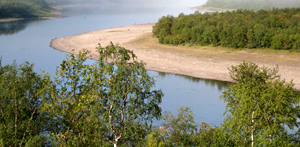 lohiranta utsjoki